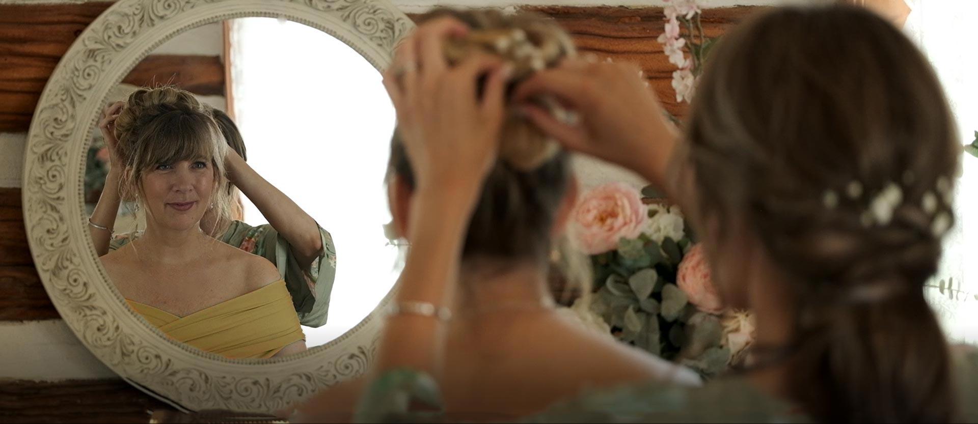 Karen Mirror