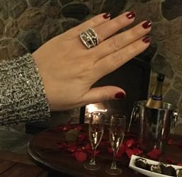 Catherines Engagement Ring